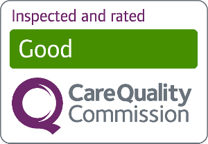 Care quality commission - Good